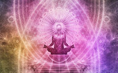 Yin a Yang = harmonie = zdraví = vývoj